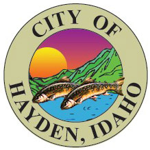 City of Hayden Logo