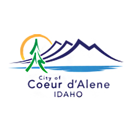 City of Coeur d'Alene Logo