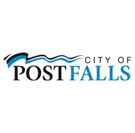 City of Post Falls Logo