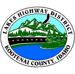 Lakes Highway District Logo